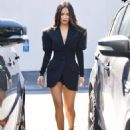 Megan Fox – Shows her perfect figure while out in Los Angeles