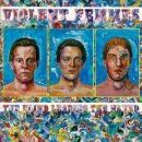 Violent Femmes Album - The Blind Leading The Naked