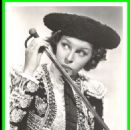 Martha Raye - 454 x 555