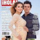 Jorge Salinas and Elizabeth Alvarez - 454 x 623