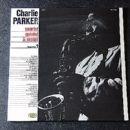 Charlie Parker Quartet, Quintet, Septet, Volume 1