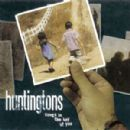 The Huntingtons - Songs in the Key of You