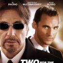 Two for the Money poster - 2005