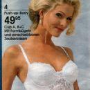 """Sonya Kraus - """"Quelle"""" Catalogue"""