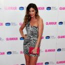 Lisa Snowdon - Glamour Women Of The Year Awards At Berkeley Square Gardens On June 8, 2010 In London, England