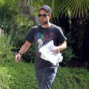 Robert Pattinson Paramount Studios Stud