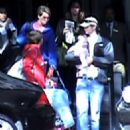 Jamie-Lynn Spears - Leaves Her Sister's Hotel In New Orleans, 2009-03-04