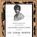 Lois Weber - 454 x 555