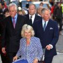 Camilla Parker Bowles and Prince Charles - 365 x 594