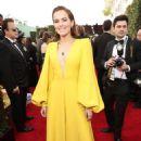 Zoey Deutch – 77th Annual Golden Globe Awards in Beverly Hills