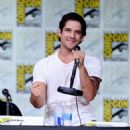 Actor Tyler Posey attends the