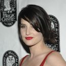 Cobie Smulders - 39 Annual Academy Of Magic Awards - 19.01.2007