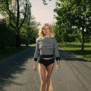 Erin Heatherton - L'Officiel Hommes Magazine Pictorial [France] (July 2015)