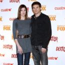 Jennifer Carpenter - Dexter Photocall In Madrid, Spain, 2009-02-24