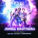 The Jonas Brothers Album - Jonas Brothers: The 3D Concert Experience