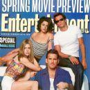 Denise Richards - Entertainment Weekly Magazine [United States] (20 February 1998)