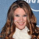 Joss Stone - Turns On The Christmas Lights At Hard Rock Cafe Piccadilly In London, December 1 2009