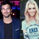 Taylor Lautner Is Dating Model Raina Lawson!