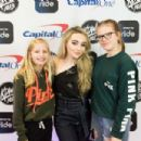 Sabrina Carpenter – Meet and greet at 101.3 KDWB's Jingle Ball 2017 in St Paul