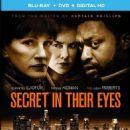 Secret in Their Eyes (2015) - 454 x 569