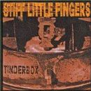 Stiff Little Fingers - Tinderbox