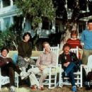The Big Chill Cast (1983)