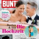 Ana Ivanovic and Bastian Schweinsteiger