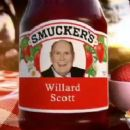 Willard Scott - 454 x 255