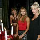 'Dancing With The Stars' Celebration Party At Charcoal Restaurant