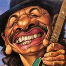 Carlos Santana   -  Wallpaper - 454 x 709