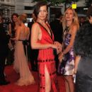 Milla Jovovich's Fun-Filled Night at the 2012 Met Ball
