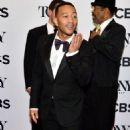 Chrissy Teigen – 2017 Tony Awards in New York City