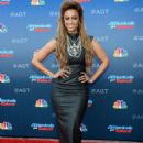 Tyra Banks – 2018 America's Got Talent Event in LA - 454 x 633