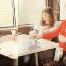 Rick Savage, Rick Allen & Pete Willis