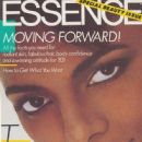 Wanakee Legardy - Essence Magazine Cover [United States] (January 1983)