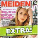 Emma Roberts - Meiden Magazine Cover [Netherlands] (September 2006)