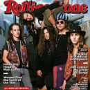 Pearl Jam - Rolling Stone Magazine Cover [Australia] (May 2016)