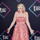 Maddie Poppe – People's Choice Awards 2018 in Santa Monica - 454 x 596