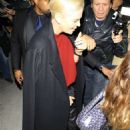 Charlize Theron – Leaves Arclight Cinemas in Hollywood