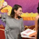 Mila Kunis – Hasty Pudding Theatricals Honors Mila Kunis as 2018 Woman Of The Year in Cambridge - 454 x 306