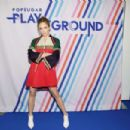 Caity Lotz – POPSUGAR Play Ground in NYC - 454 x 303