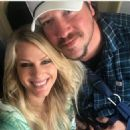 Tanner Beard and Jennifer Kuhle
