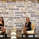 Neslihan Atagul at Promotional Event Of Pantene Turkey in Baku - 454 x 303