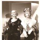 Marilyn Maxwell & Pamela Britton - 454 x 558