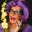 Dame Edna Everage - Our Guests at Heartland