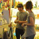 doing shopping - 24/09/10 - 445 x 575