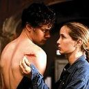 Tom Everett Scott and Julie Delpy