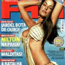 Helena Coelho - FHM September 2006