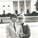 Jane Fonda and Tom Hayden