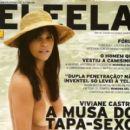 Viviane Castro - 454 x 411